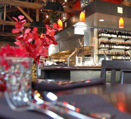 Ciopinot Seafood Grille in San Luis Obispo